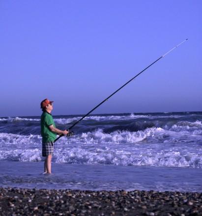 Atente-se à escolha da melhor linha para a sua pesca!