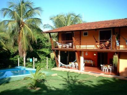 Os dez melhores albergues do Brasil