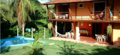Pipa Hostel (RN) / Divulgação
