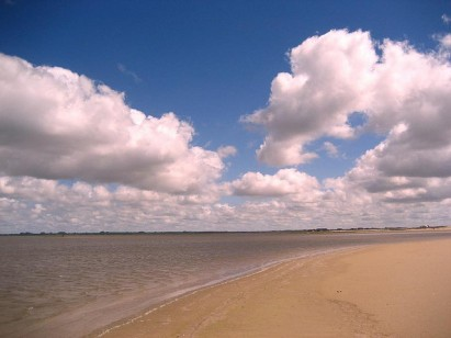 Parque Nacional da Lagoa do Peixe (RS)