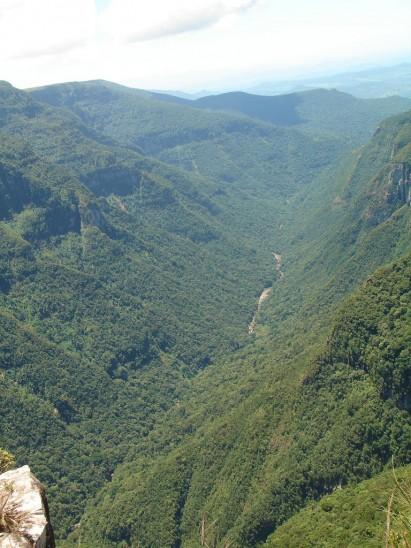 Parque Nacional da Serra Geral (RS)