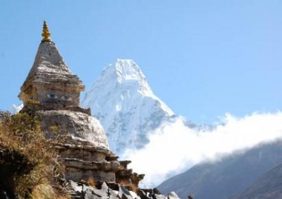 Aventura pelo Everest / Divulgação