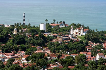 Turismo religioso pede passagem