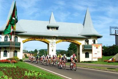Volta Ciclística de Gravataí começa no próximo dia 13
