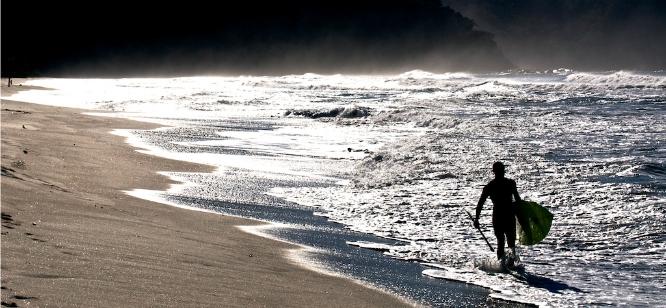 Ubatuba: Guia das melhores ondas!