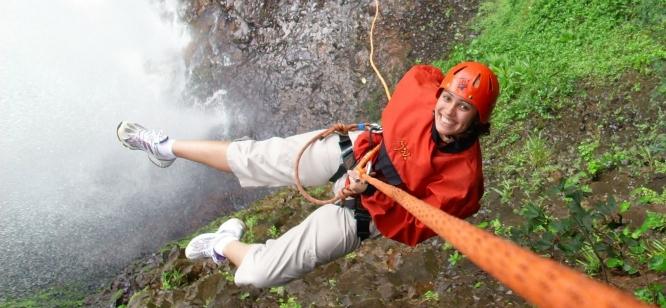 Pioneira Brotas é convite à aventura