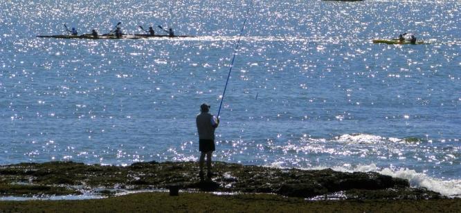 Pesca esportiva: melhores destinos